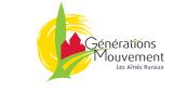 Logo Génération Mouvement