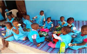 Solidarité Saintonge Casamance