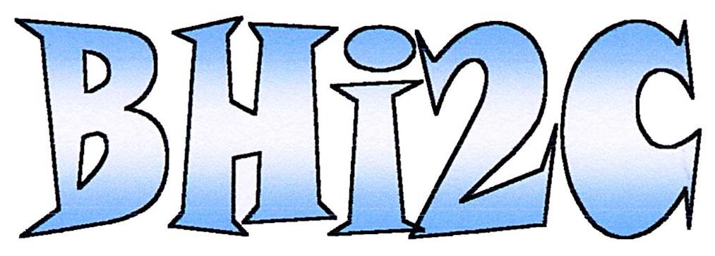 Logo BHI2C