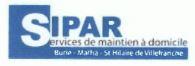 SIPAR Logo