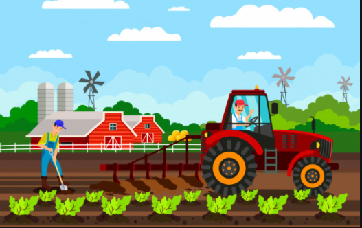 Agriculteurs Viticulteurs Eleveurs